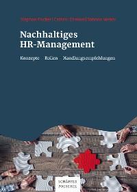 Cover Nachhaltiges HR-Management
