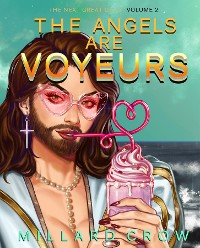 Cover The Angels Are Voyeurs
