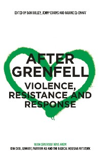 Cover After Grenfell