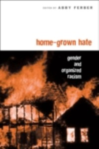 Cover Home-Grown Hate