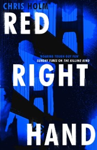Cover Red Right Hand