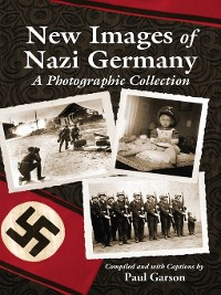 Cover New Images of Nazi Germany