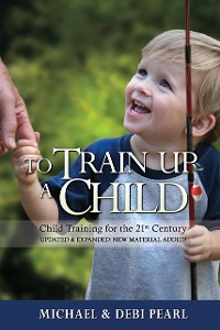 Cover To Train Up a Child