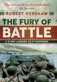 Cover Fury of Battle