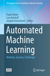 Cover Automated Machine Learning