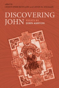 Cover Discovering John
