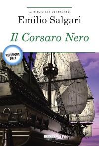 Cover Il Corsaro Nero