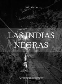 Cover Las Indias Negras