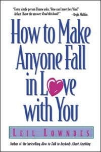 Cover How to Make Anyone Fall in Love with You