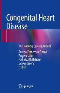 Cover Congenital Heart Disease