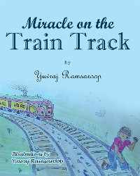 Cover Miracle on the Train Track