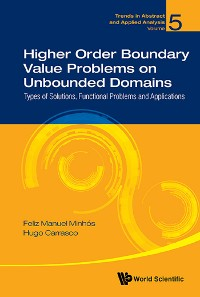 Cover Higher Order Boundary Value Problems On Unbounded Domains: Types Of Solutions, Functional Problems And Applications