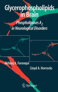 Cover Glycerophospholipids in the Brain