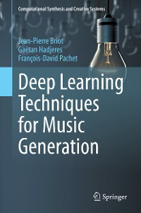 Cover Deep Learning Techniques for Music Generation