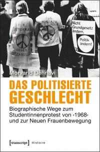 Cover Das politisierte Geschlecht
