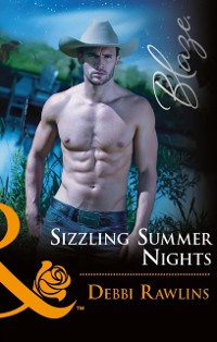 Cover Sizzling Summer Nights (Mills & Boon Blaze) (Made in Montana, Book 16)