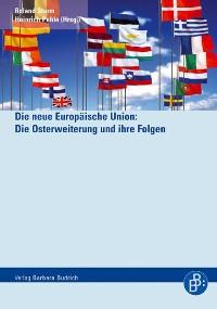 Cover Die neue Europäische Union