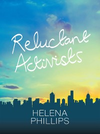 Cover Reluctant Activists