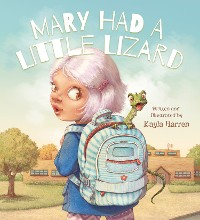 Cover Mary Had a Little Lizard