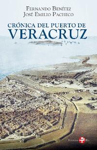 Cover Crónica del puerto de Veracruz