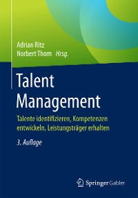 Cover Talent Management