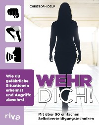 Cover Wehr dich!
