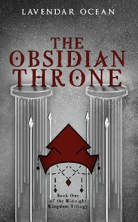 Cover The Obsidian Throne