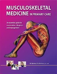 Cover Musculoskeletal Medicine in Primary Care