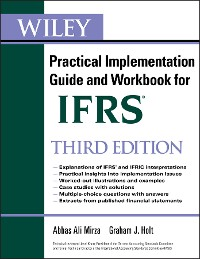 Cover Wiley IFRS