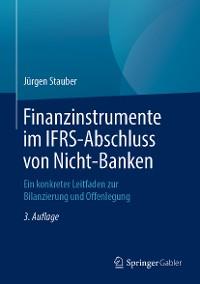 Cover Finanzinstrumente im IFRS-Abschluss von Nicht-Banken