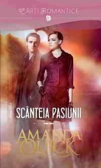 Cover Scânteia pasiunii