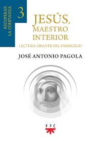 Cover Jesús, maestro interior 3