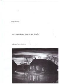 Cover Das unheimliche Haus in der Straße