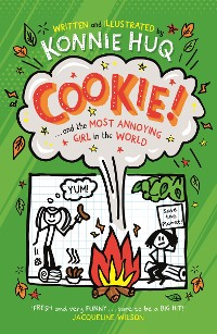 Cover Cookie! (Book 2): Cookie and the Most Annoying Girl in the World