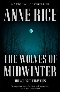 Cover Wolves of Midwinter