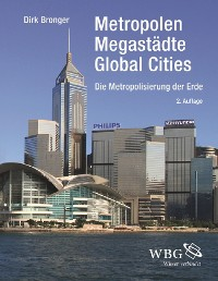 Cover Metropolen, Megastädte, Global Cities