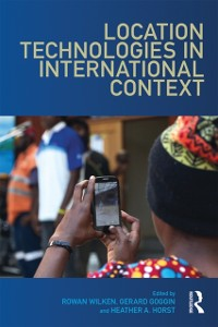 Cover Location Technologies in International Context