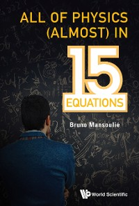 Cover All of Physics (Almost) in 15 Equations