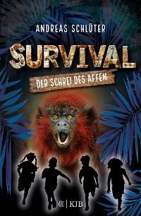 Cover Survival – Der Schrei des Affen