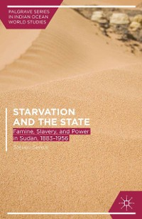 Cover Starvation and the State