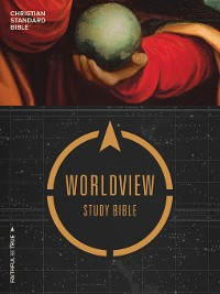 Cover CSB Worldview Study Bible