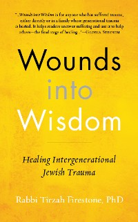 Cover Wounds into Wisdom