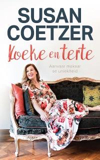 Cover Koeke en terte