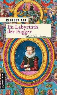 Cover Im Labyrinth der Fugger