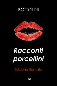Cover Racconti porcellini