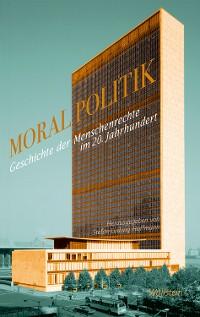 Cover Moralpolitik