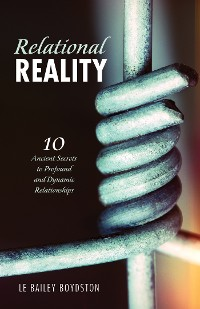 Cover Relational Reality
