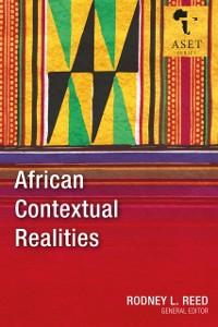 Cover African Contextual Realities