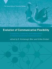 Cover Evolution of Communicative Flexibility