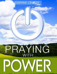 Cover Praying With Power